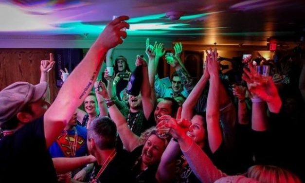 Bands make musical history in Guinness World Records