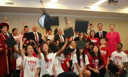 York University Campus will provide students with more post-secondary opportunities
