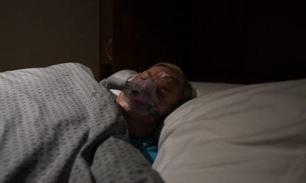 Helping patients get a good night's sleep