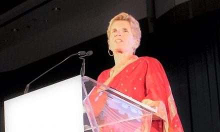 Tamil community honoured at 11th Annual Thai Pongal Gala