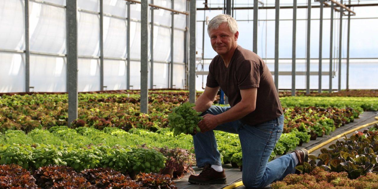 Microgreens mean macro success for Greenbelt