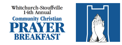 Stouffville Community Christian Prayer Breakfast