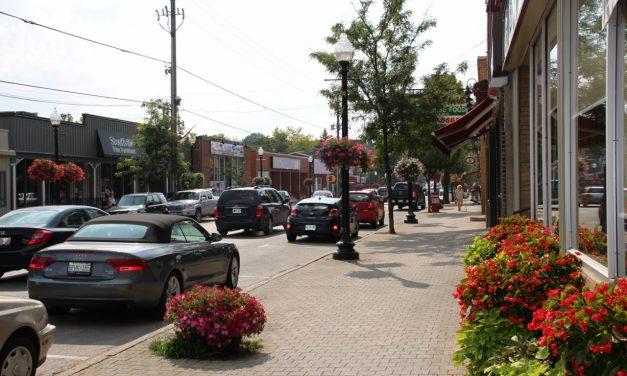 Main Street upgrades begin this summer
