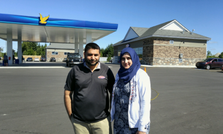 Stouffville gets more gas