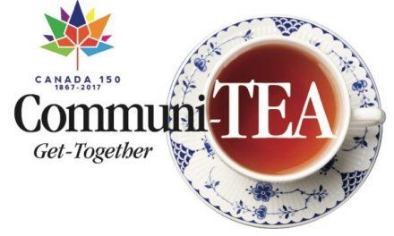 Latcham fundraiser brings community together