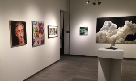 Latcham Gallery annual juried exhibition