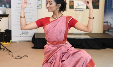 Markham Stouffville Hospital celebrates second annual diversity fair