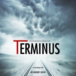 Terminus – An Escape Room Event on a Train
