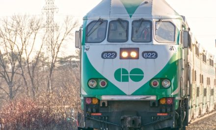 All-day GO train service coming to Stouffville