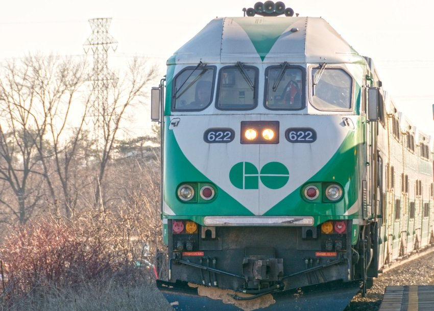 Metrolinx identifies Whitchurch-Stouffville transportation issues in regional plan