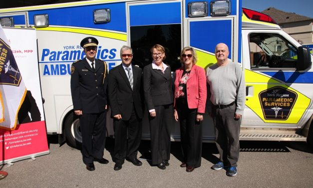 Patient care increased with paramedicine program