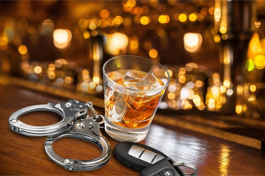 Impaired drivers just don't get the message