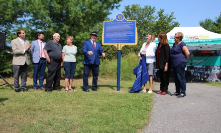 Huron-Wendat Nation recognized