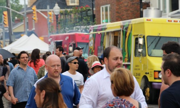 Food Truck Frenzy a tasty diversion