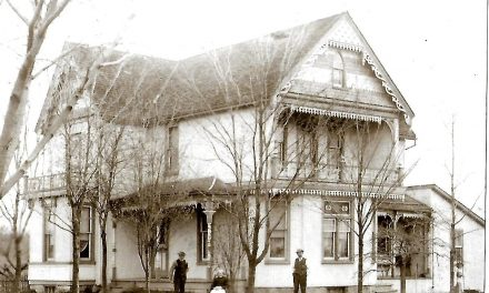 Who were the owners of McDonald house?