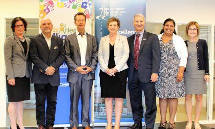 Markham-Stouffville Hospital takes lead on Kids Health Alliance