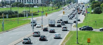 York Region's annual collision report highlights road safety trends as collisions continue to decrease