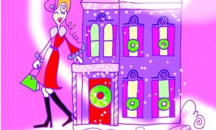Stouffville's Home for Christmas Tour returns