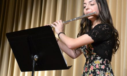 25 Stouffville student concerts have raised $120,000 for school music programs