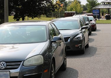 New parking rules now in effect
