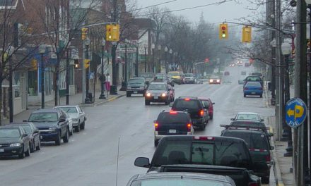 Town struggles to pay for downtown Stouffville growth