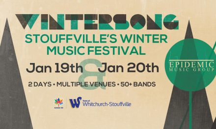 Lineup set for Wintersong