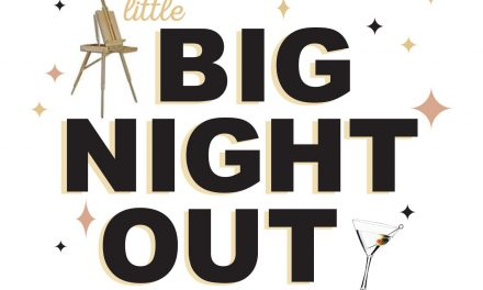 Enjoy a 'little' Big Night Out on the town