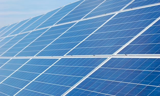 New rooftop solar panel project is region's largest