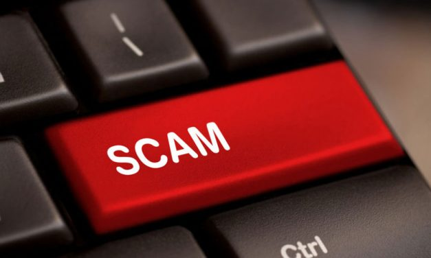 Seniors at risk for online scams