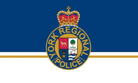 Man charged in Richmond Hill collision