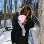 Make sweet memories at the Sugarbush Maple Syrup Festival