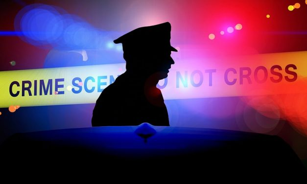 Police resources falling