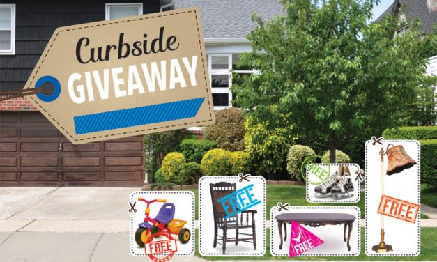 Curbside Giveaway Days