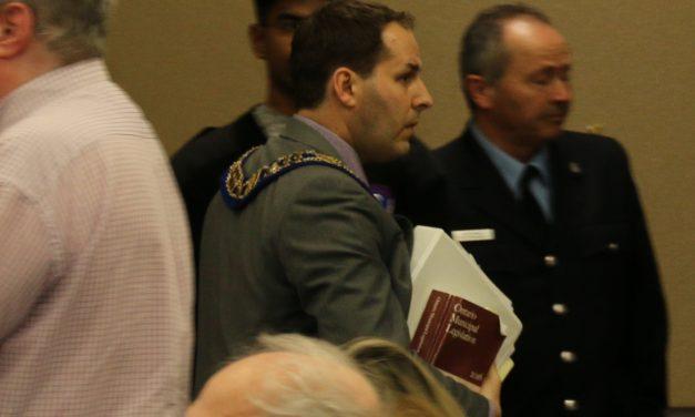 Town returns to court in Altmann litigation