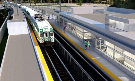 Major upgrades coming to Stouffville GO line