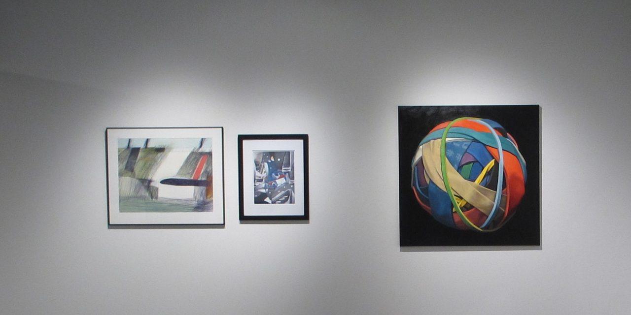 Latcham Gallery annual juried exhibition update