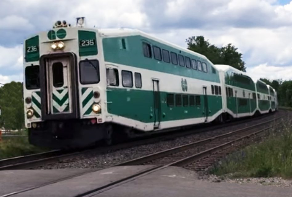 Train whistle issues pushed into next year