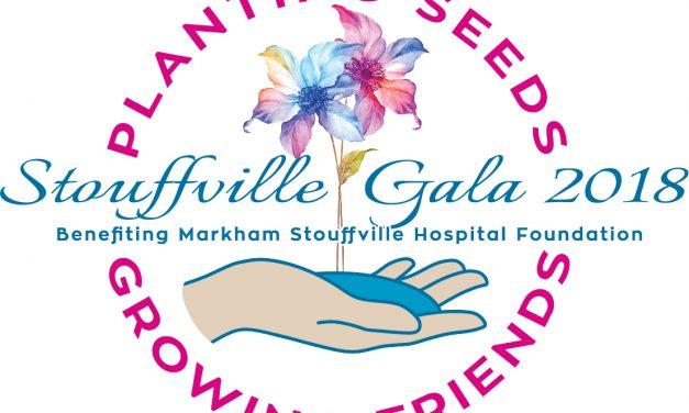 Stouffville community spirit supporting local hospital