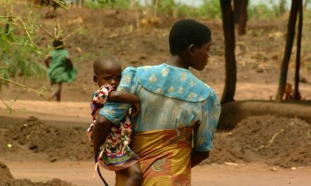 Help wanted from Canadian mothers, for mothers in Malawi