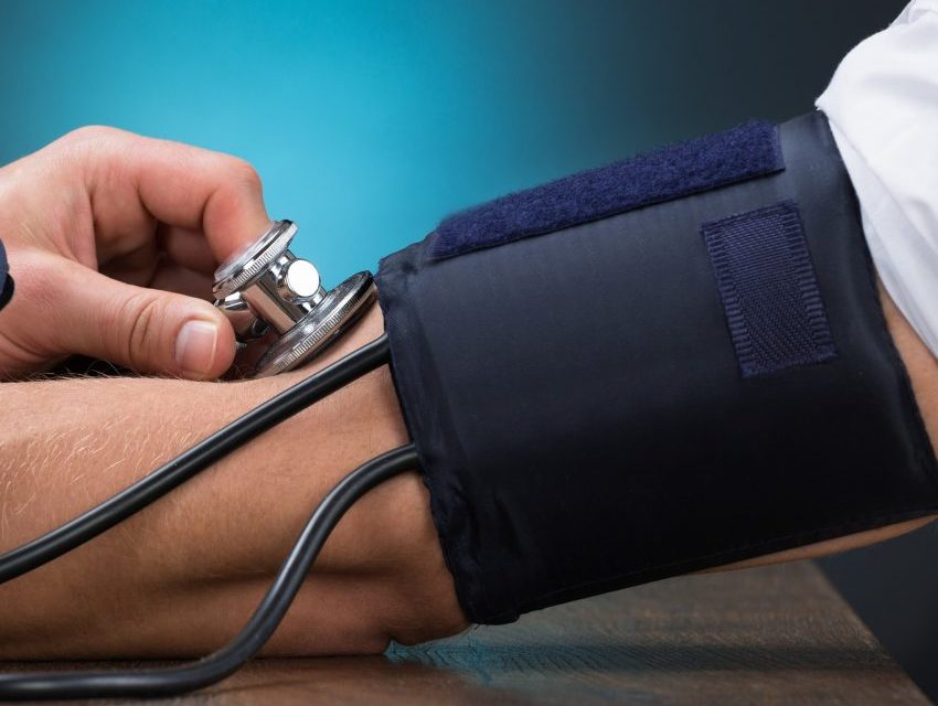 The big mistake in personal blood pressure measurement