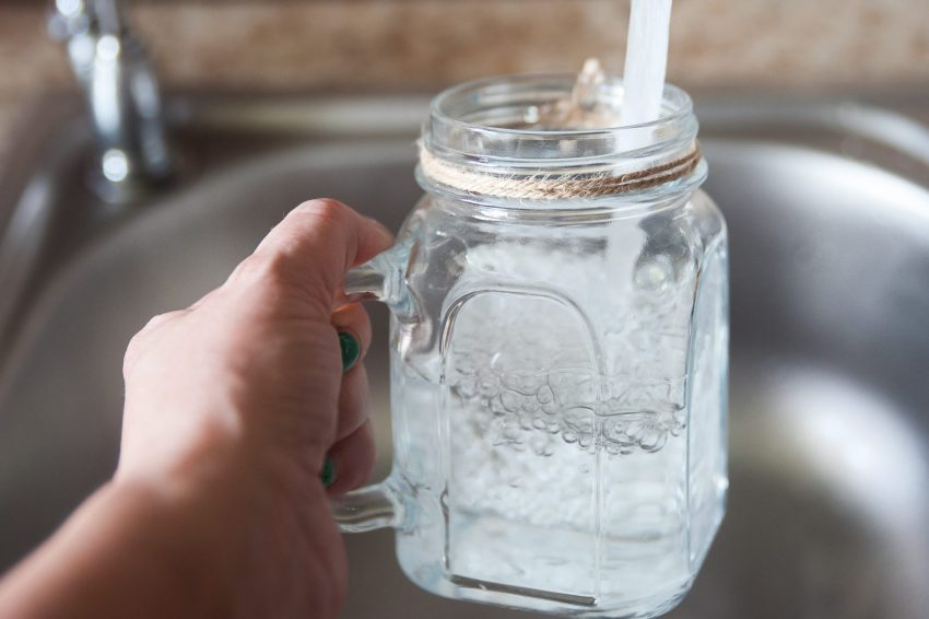 Town water supply meets water quality standards