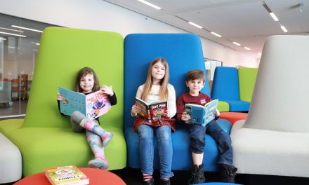 Whitchurch-Stouffville Library reopens