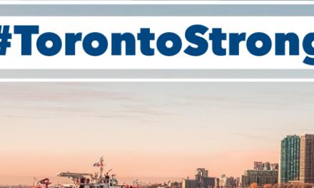 #TorontoStrong Fund surpasses $1 million mark