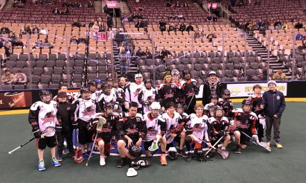 Stouffville Minor Lacrosse Association to welcome Toronto Rock