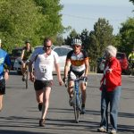 Support the 12th annual Moraine Adventure Relay