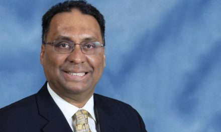 YCDSB vice-principal Rodney Simmons appointed as new citizenship judge