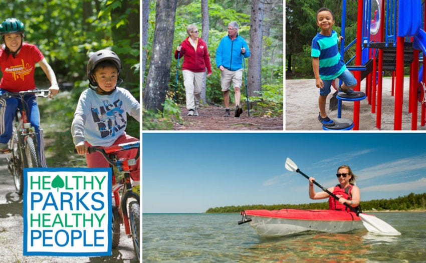 Get your nature dose on July 20 at Ontario Parks