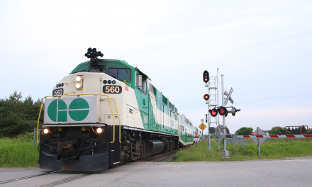 Lincolnville GO Train station to be relocated