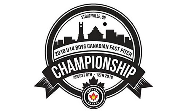 Stouffville to host boys Canadian fast-pitch championship