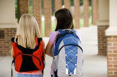 Send your children back to school safely
